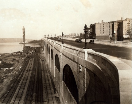 Riverside Drive Viaduct
