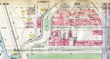 Audubon Park 1891
