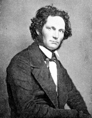 John Woodhouse Audubon